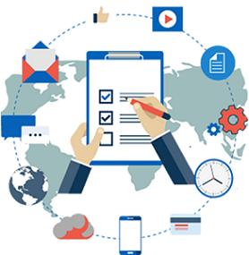 Tư vấn triển khai hệ thống mạng - đa dịch vụ