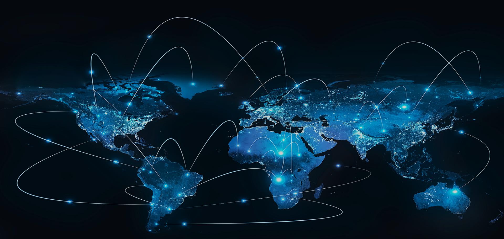 Kênh thuê riêng quốc tế (IPLC)